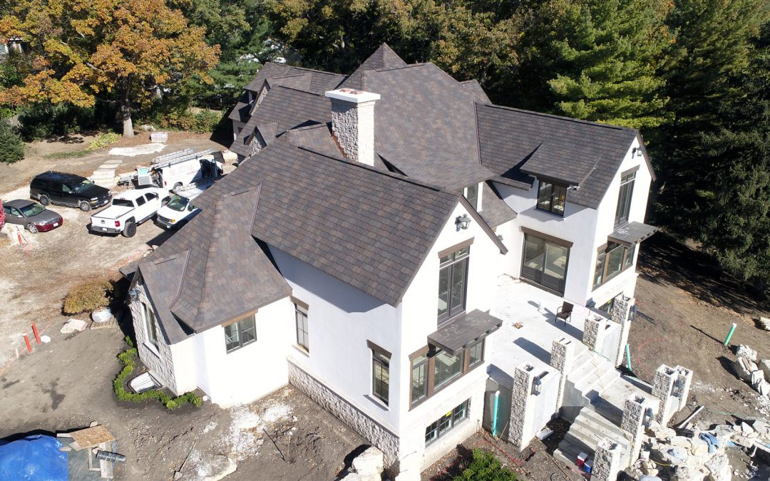 New Construction – St. Charles IL