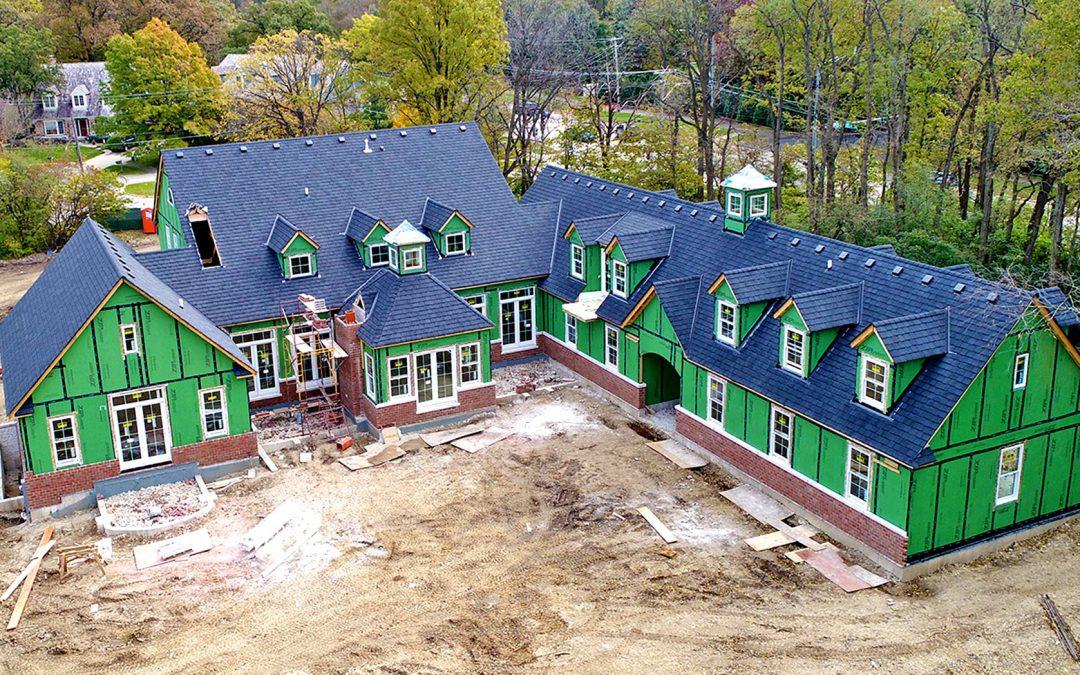 New Construction – Naperville IL
