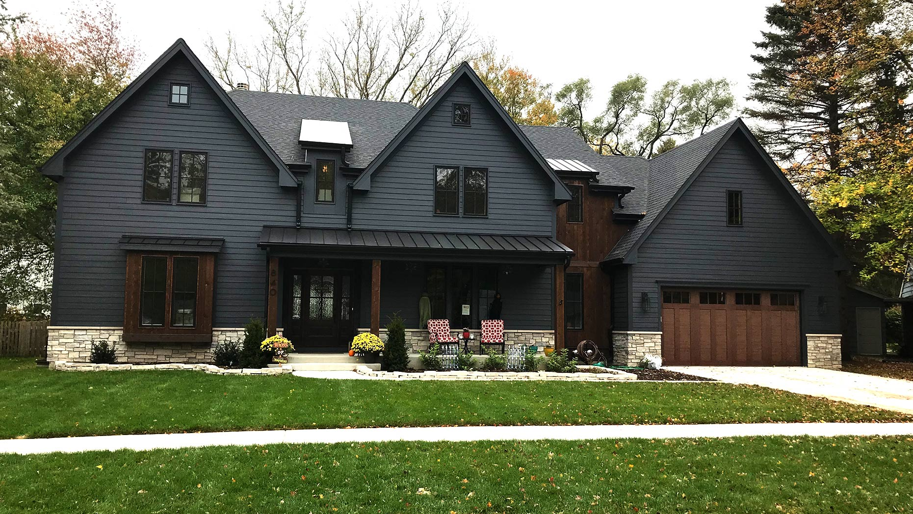 Roofing & Siding by A&E Roofing & Siding