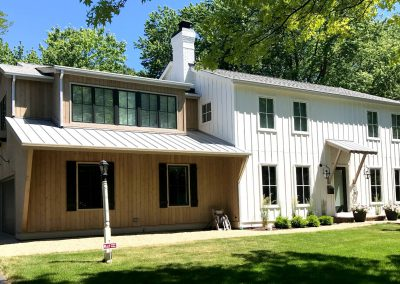 Remodel Roofing & Siding