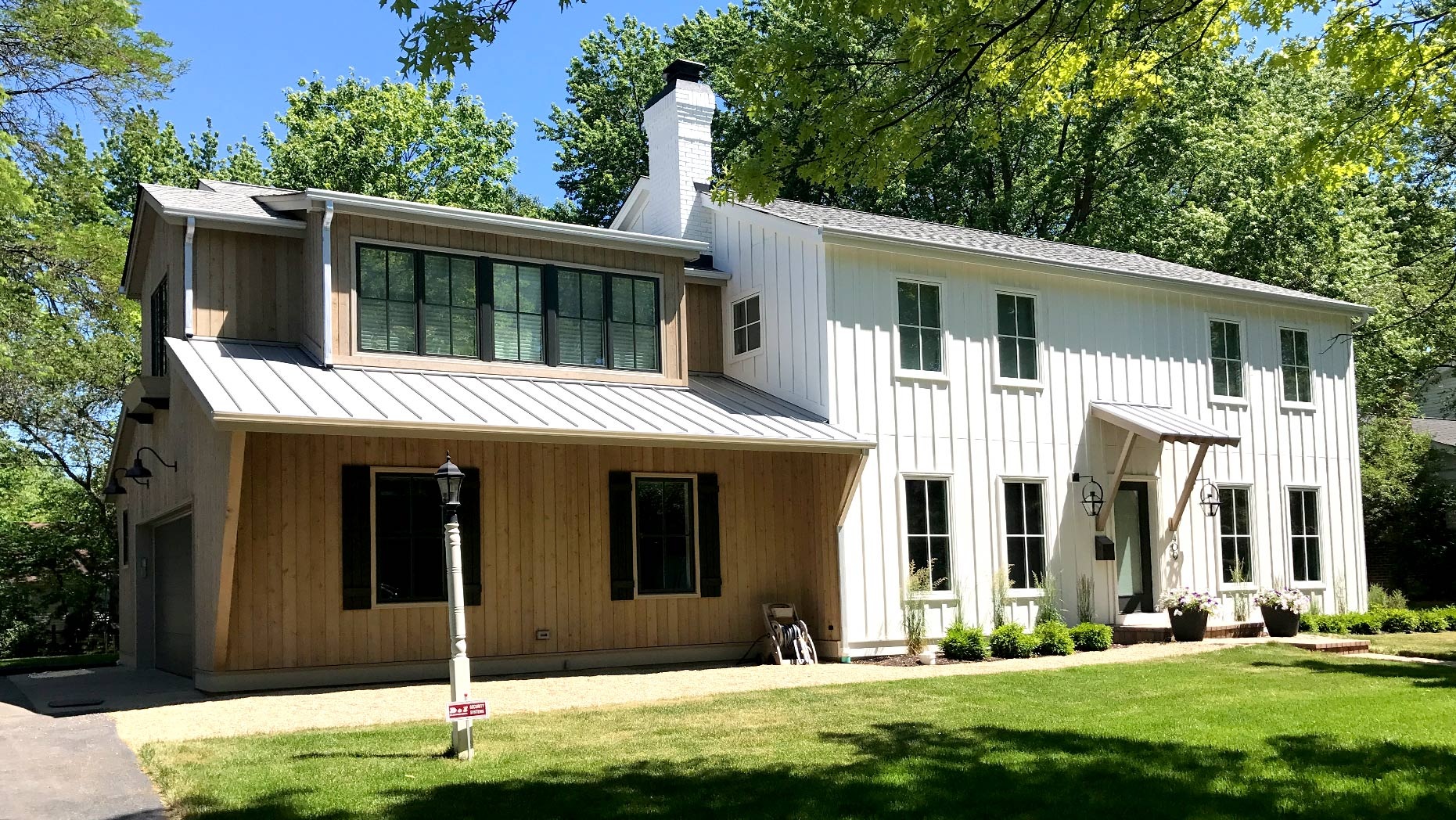 Remodel & Addition by A&E Roofing & Siding