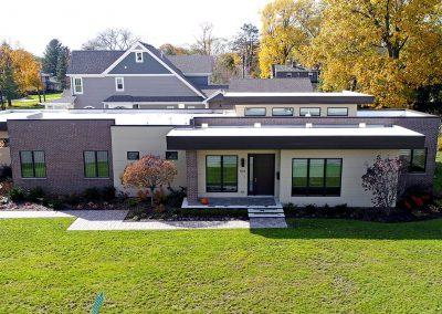 Roofing & Siding Wheaton IL