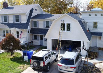 Roofing & Siding Wheaton