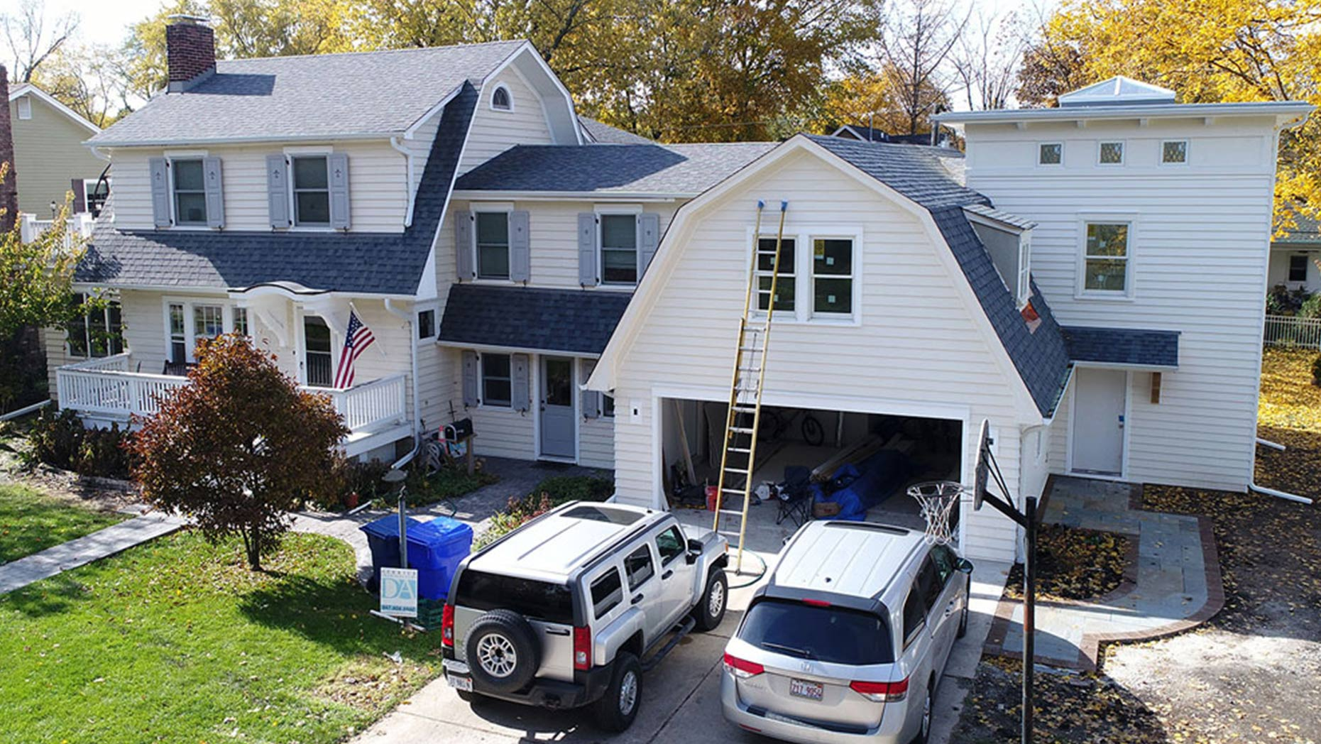A E Roofing Siding Inc Providing Chicagoland With