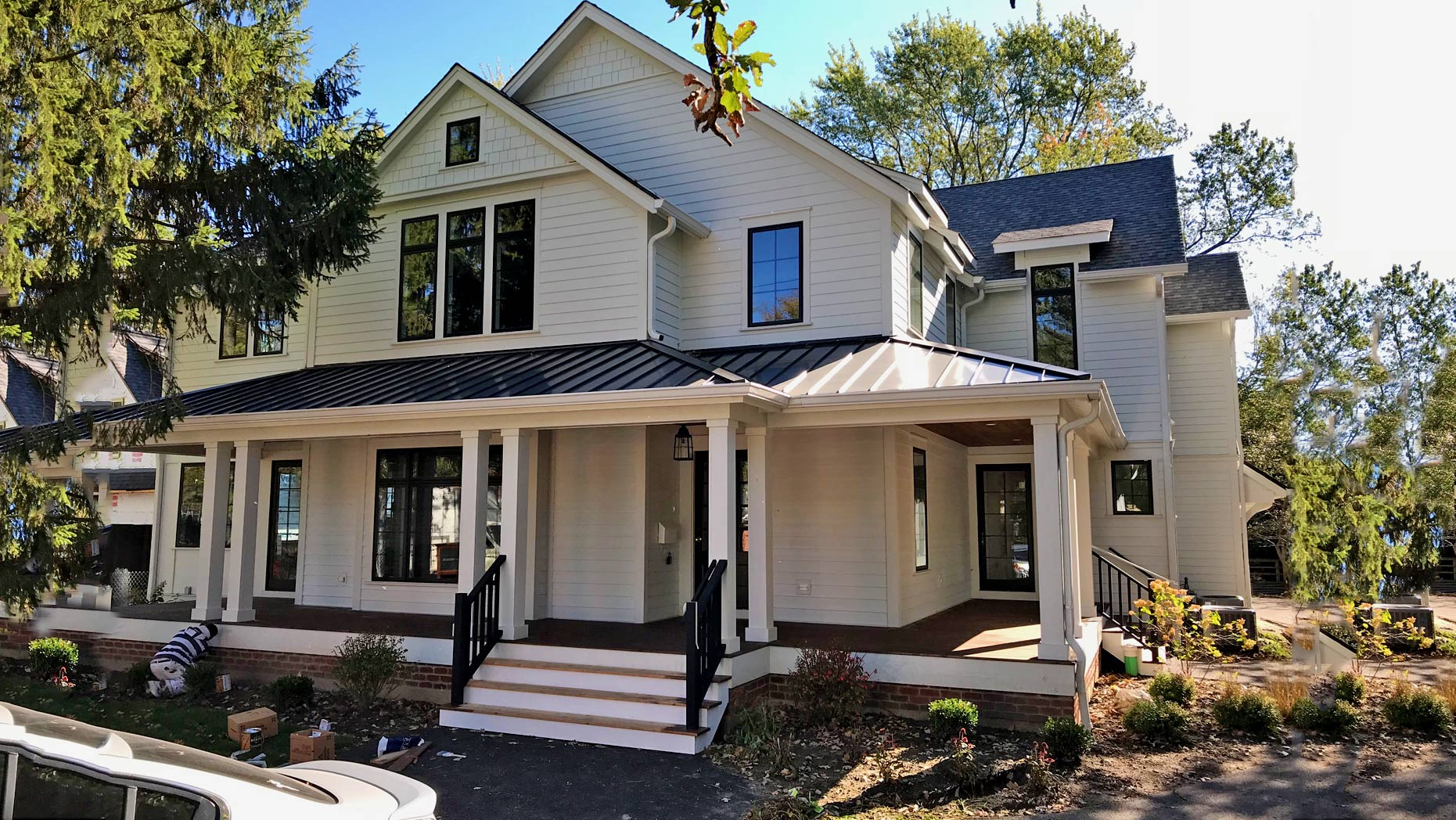 Roofing & Siding Project by A&E Roofing & Siding